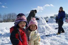 2011.2.5雪像作り4.jpgのサムネール画像